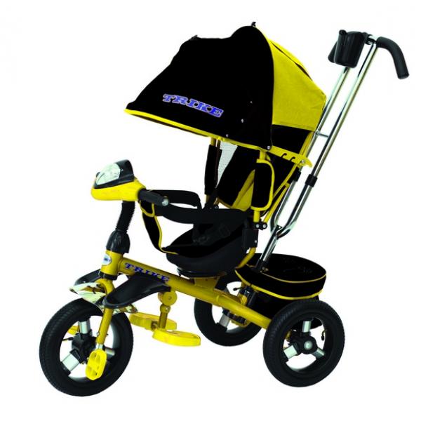 Велосипед Trike TL4Y надувные колеса